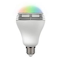 创意智能蓝牙LED灯泡音箱家居灯泡音响定制