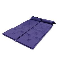 戶外帳篷自動充氣墊 加寬加厚單人可拼接雙人午休墊定制
