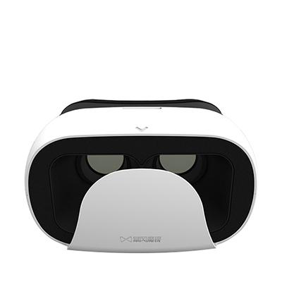 暴风魔镜小D VR虚拟现实眼镜必威bet 3d眼镜 头戴式游戏头盔