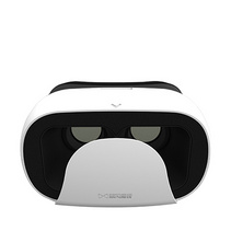 暴風魔鏡小D VR虛擬現實眼鏡定制 3d眼鏡 頭戴式游戲頭盔