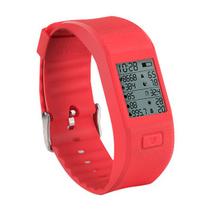 还是威 Hesvit 智能手环手表 心率监测 计步睡眠 气压及温度监测