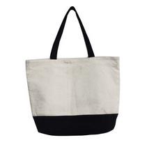 帆布袋手提袋定制 單肩休閑購物袋帆布袋印logo