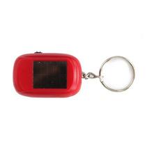 太陽之子 手搖太陽能電筒鑰匙扣掛件定制