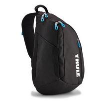 Thule Crossover 單肩斜挎包定制 戶外背包 13寸蘋果電腦包定制