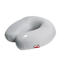 阿童木車枕套裝定制 記憶棉腰枕靠背U型枕定制