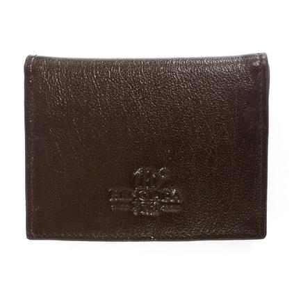 西班牙牛頸紋名片夾名片包卡包