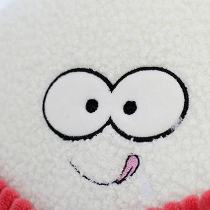 创意粽子毛绒玩具靠垫抱枕大号娃娃玩偶端午节礼物可爱礼品装饰品