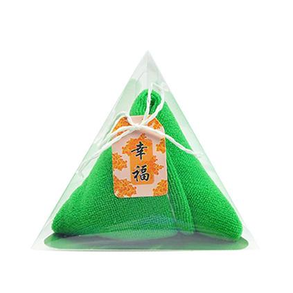 端午節粽子蛋糕毛巾禮品定制