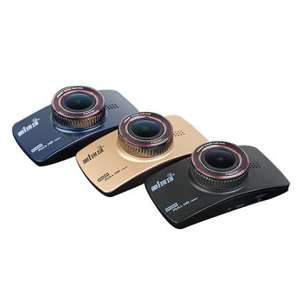 新款创意现场D-102行车记录仪高清迷你1080P高清140度超广角红外夜视