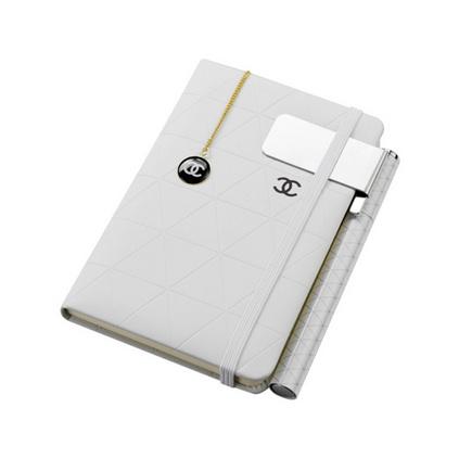 NANV高檔筆記本辦公禮盒 筆記本 簽字筆 書簽禮品三件套定制