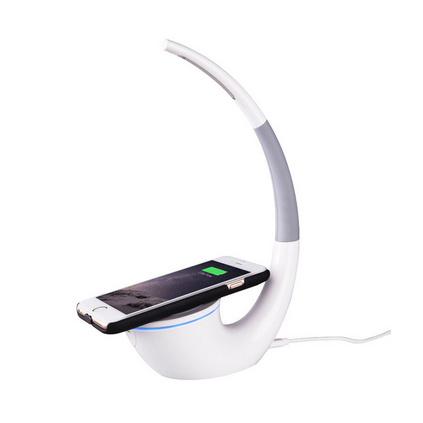 NILLKIN/耐尔金创意礼品QI无线充电器台灯