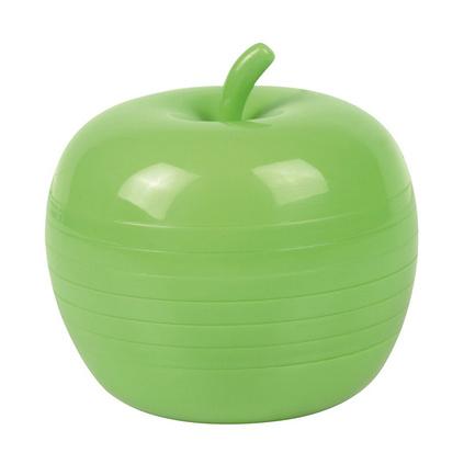 蘋果隔熱杯墊/桌墊
