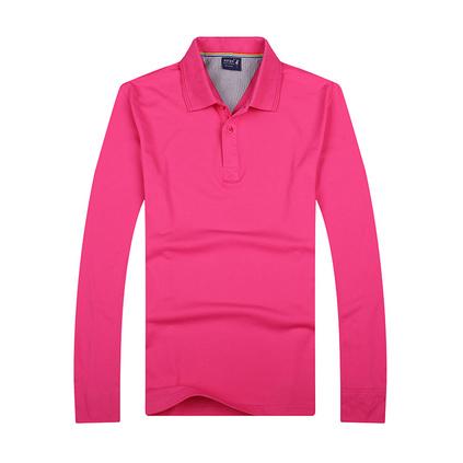 陶瓷纖維長袖T恤廣告衫文化衫定制