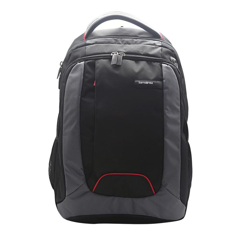 新秀丽/Samsonite 双肩包电脑包双肩背包 出国 旅行包