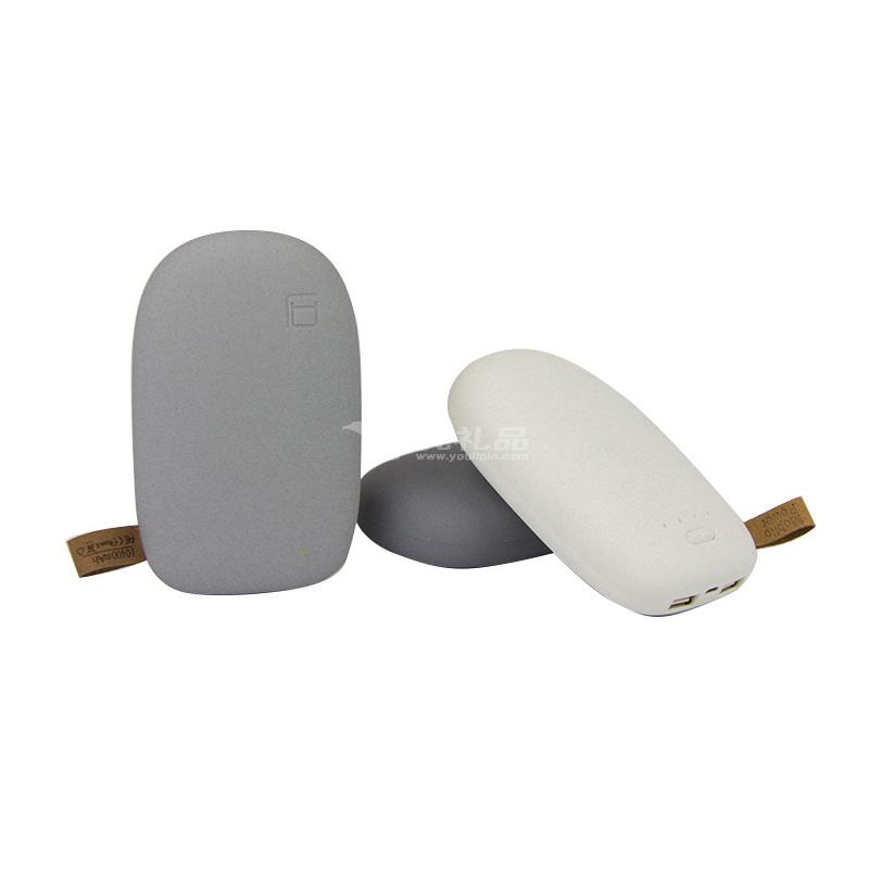 8GU盘10400mah移动电源鼠标鼠标垫礼品套装定制