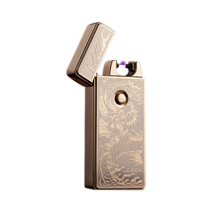 电弧打火机 usb充电打火机 创意打火机礼品定制高档打火机