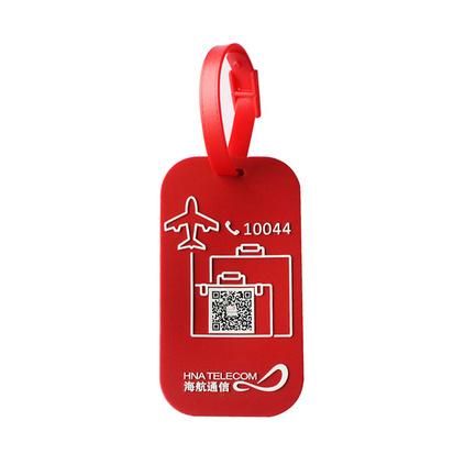 创意行李箱卡通挂牌硅胶行李牌旅行箱吊牌出国旅游必备