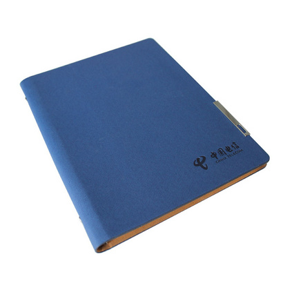 B5活頁商務筆記本 高品質記事本定制