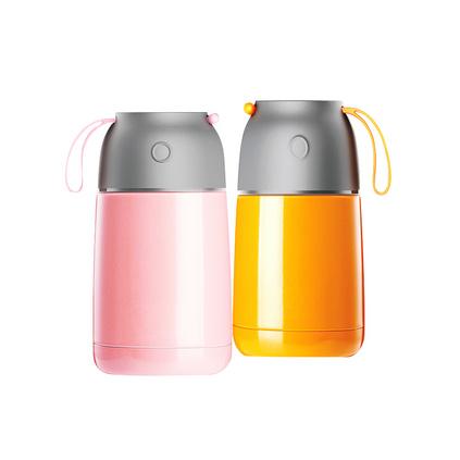 opus保溫杯不銹鋼保溫壺便攜大肚杯子燜燒壺燜燒杯燜燒罐燜燒杯定制