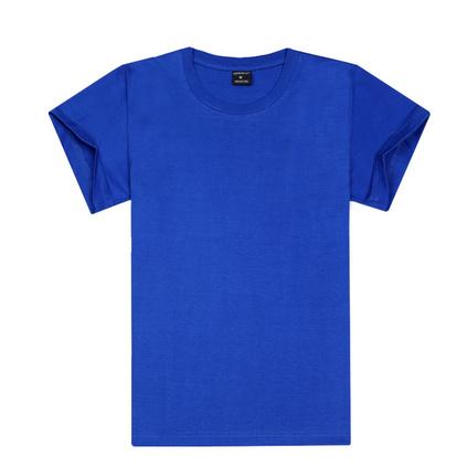 200奧戴爾棉圓領文化衫 T恤定做
