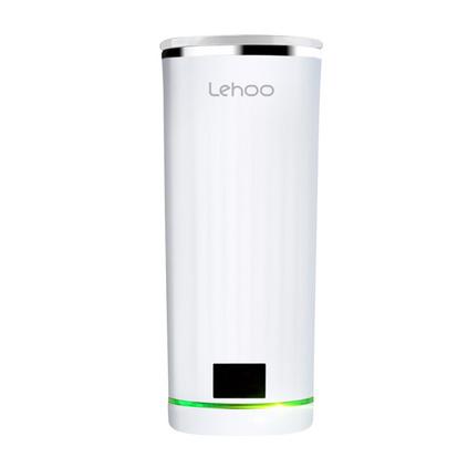 Lehoo智能水杯 水质纯净度检测定制