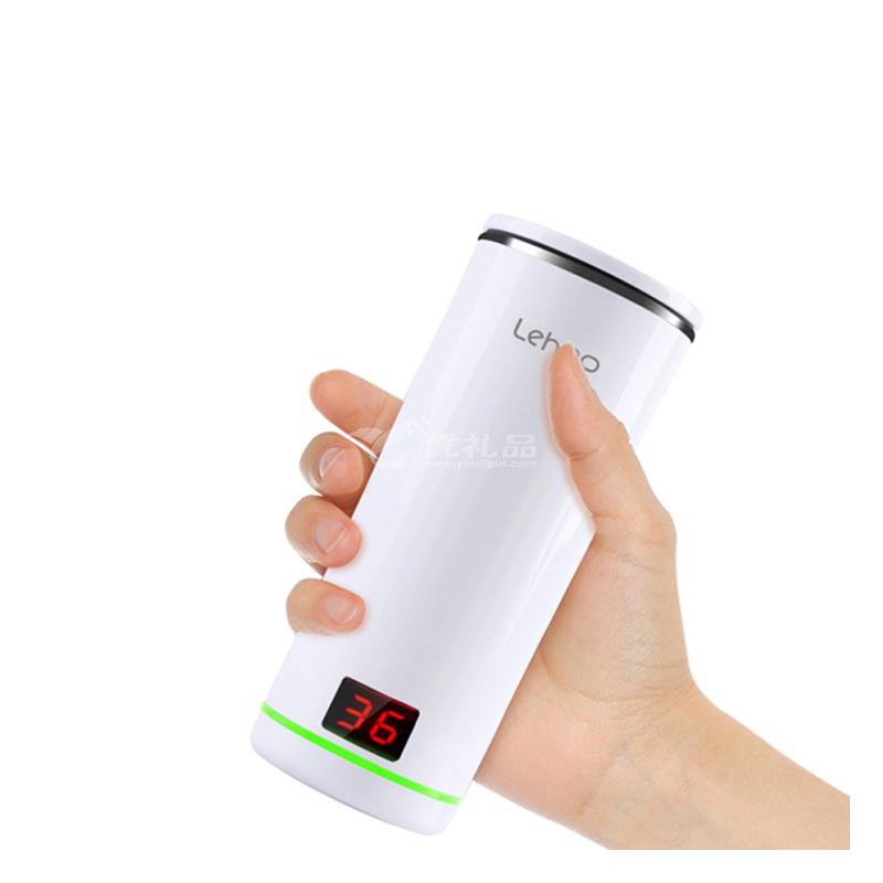 Lehoo智能水杯 水質純凈度檢測定制