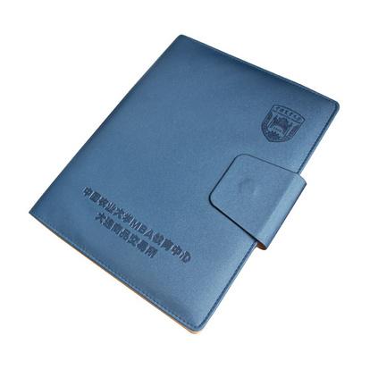 B5活頁筆記本 商務辦公本 定制logo