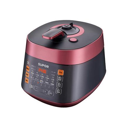 蘇泊爾電壓力鍋