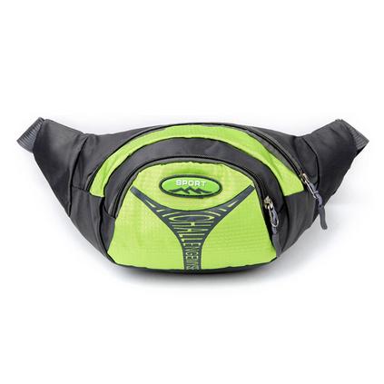 運動腰包 男士多功能戶外腰包  手機腰包
