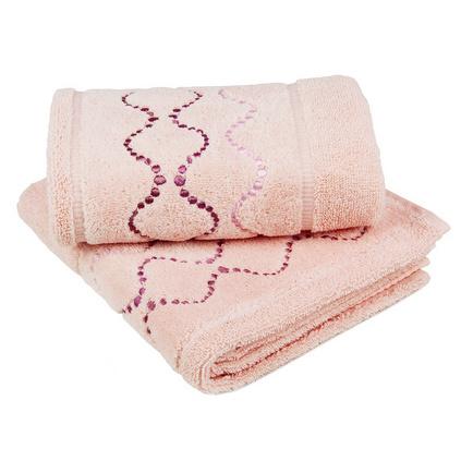 新款創意純棉吸水毛巾