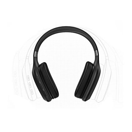 火蜂 立體聲音樂 藍牙耳機 頭戴式 無線耳麥 手機通用4.1