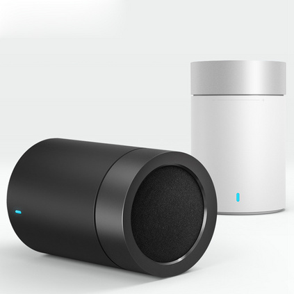 小米小钢炮音箱2代便携无线家用迷你电脑音响低音炮定制