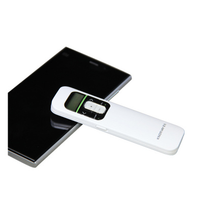 諾為(KNORVAY)N80C 鋰電鼠標PPT遙控翻頁激光筆 翻頁器 帶時間振動提醒