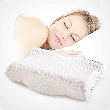 SINOMAX賽諾 黑鉆石釋壓枕