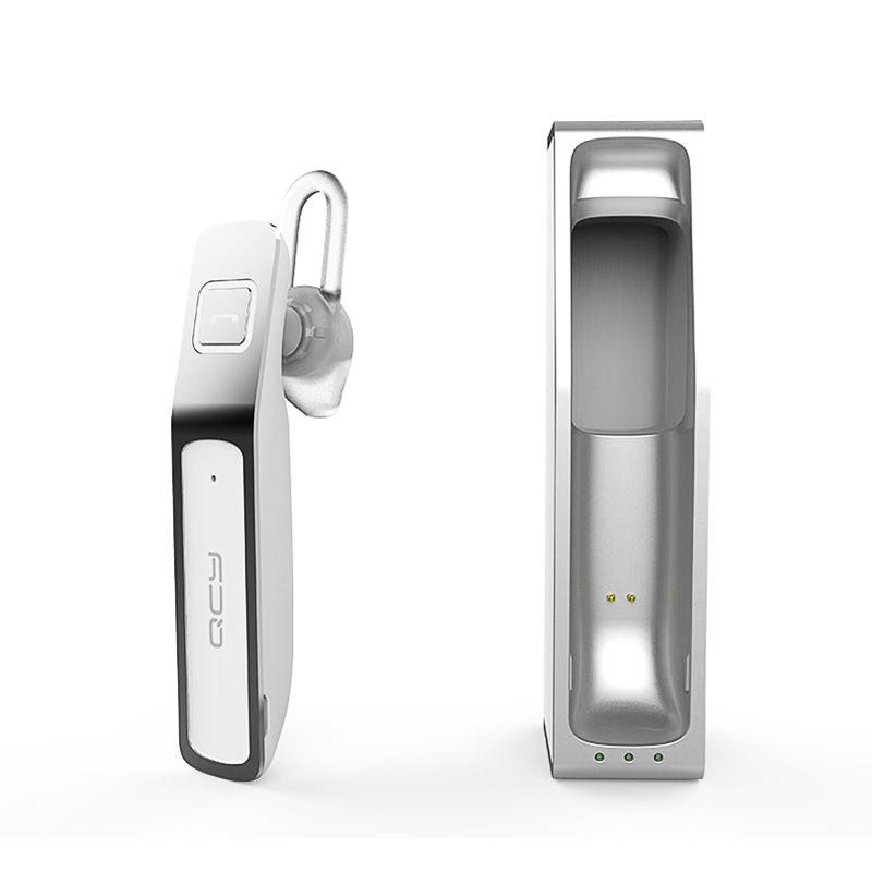 高续航 无线蓝牙耳机 智能双咪降噪 车载商务蓝牙耳麦