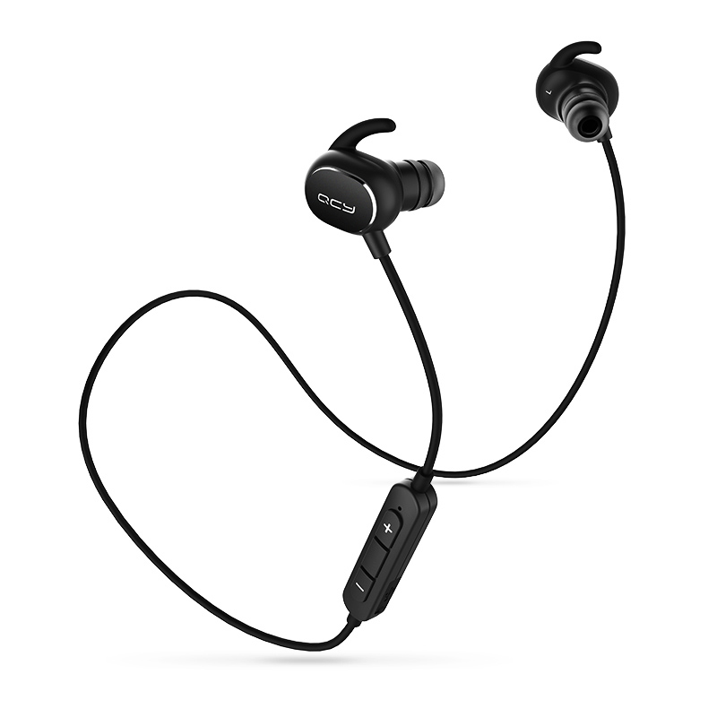魅影 运动蓝牙耳机 无线耳麦 立体声音乐蓝牙耳机 迷你智能4.1 苹果小米通用