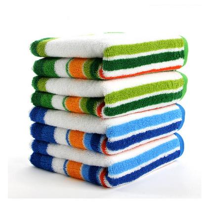 三利運動毛巾 吸水吸汗加長加厚柔軟 戶外健身跑步運動巾