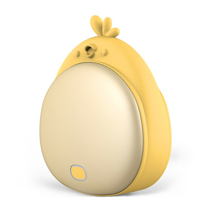 吉小寶 暖手寶 迷你便攜移動電源 USB充電寶 暖手餅 暖寶寶 創意禮品 4500mAh定制