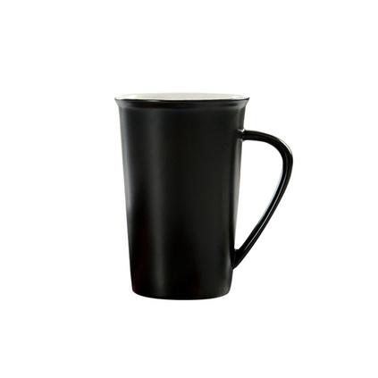 陶瓷馬克杯 創意禮品亞光杯子定制