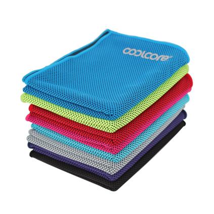 coolcore冷感冰涼運動巾 超炫酷運動風格定制