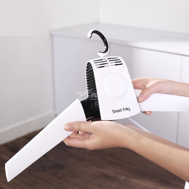 電熱干衣機旅行衣物懸掛PTC加熱烘干帶溫度保護衣天使定制
