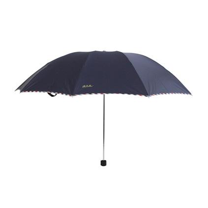天堂三折伞 加大加固 防风晴雨伞防紫外线