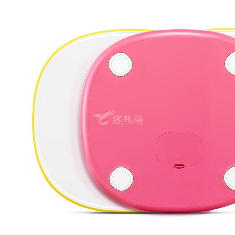 乐心体重秤 家用人体秤智能非体脂秤测脂肪精准健康电子称重仪S3定制