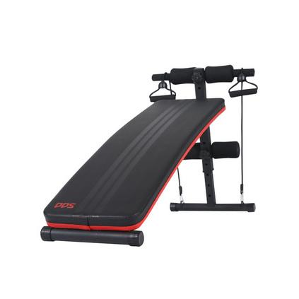 多德士DDS仰臥板運動健身器材仰臥起坐腹肌板