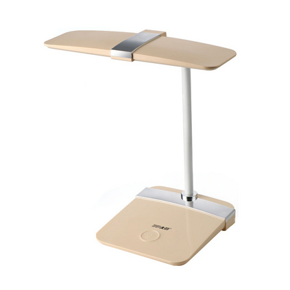 久量新款LED-6005觸控臺燈 充電臺燈護眼節能臺燈 調光創意臺燈
