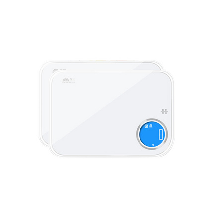 智能營養秤  I-COOK(iN9201B)用手機掌握每天的營養攝入量