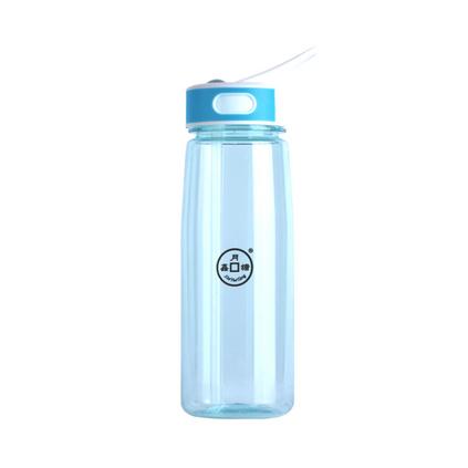 tritan时尚太空杯 创意户外运动水杯 户外运动水杯