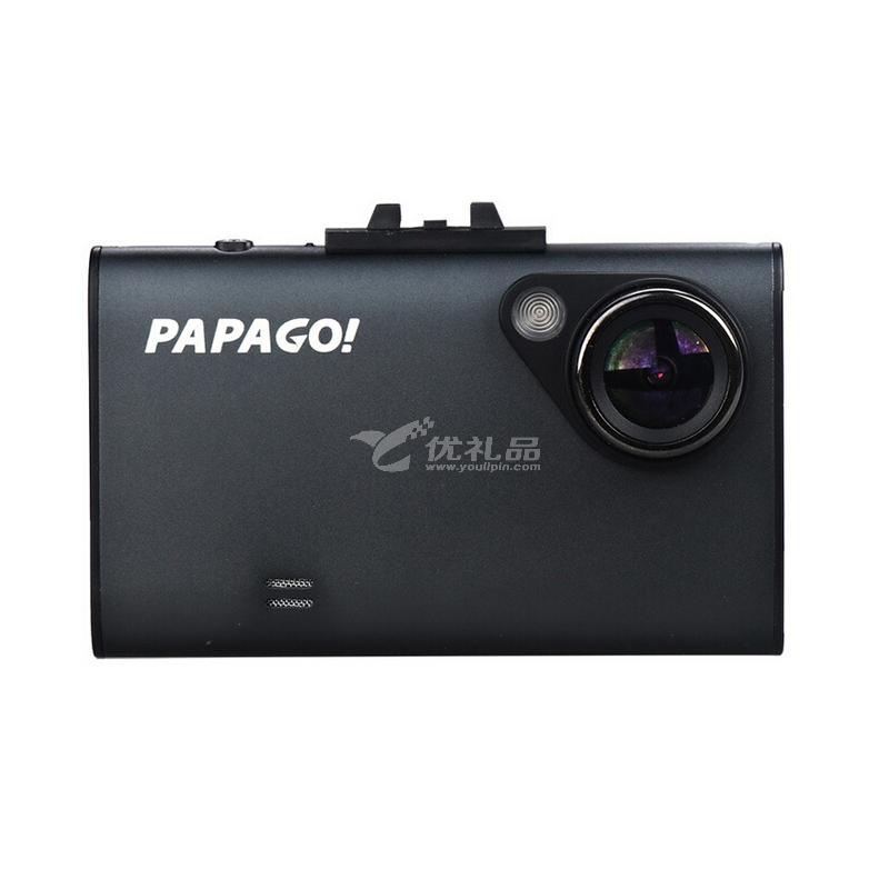 PAPAGO趴趴狗F10行車記錄儀高清夜視廣角1080汽車車載迷你單鏡頭