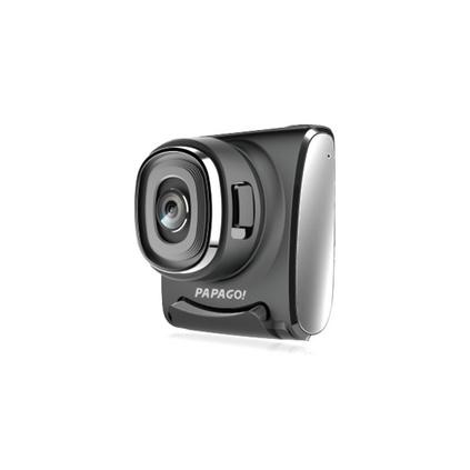 PAPAGOH50單鏡頭迷你隱藏式車載記錄儀移動偵測行車記錄儀
