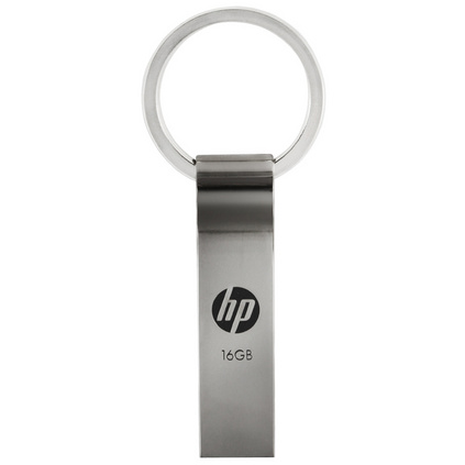 惠普(HP) V285W 16G 指環王金屬U盤